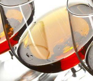 Cognacsprovning