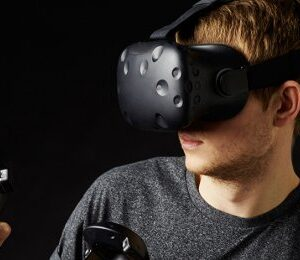 Virtual Reality - 1 timme