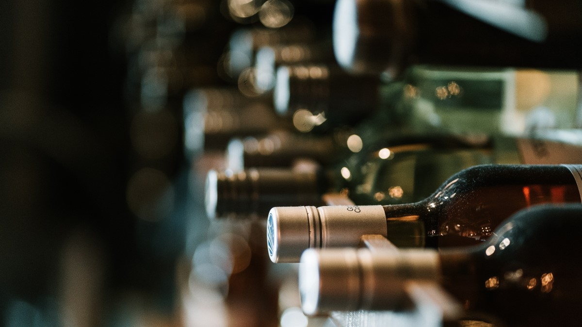 Planera dryck inför festen