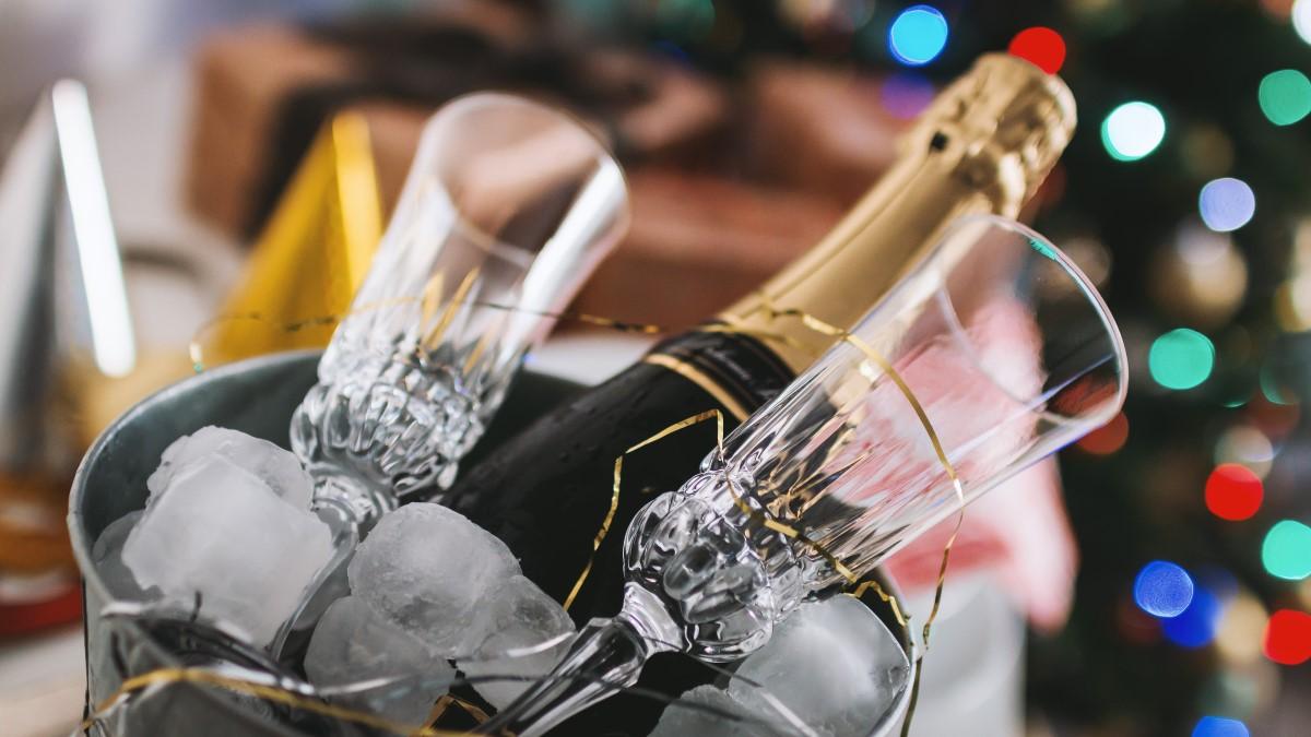 6 tips - Så bjuder du dina vänner på den bästa nyårsfesten