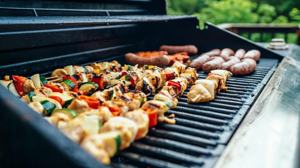 Så får du en lyckad grillfest i sommar!