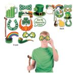 Irland Foto Props - 12-pack