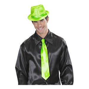 Neon Slips - Grön