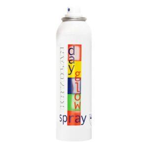 Kryolan UV-Hårspray - Röd