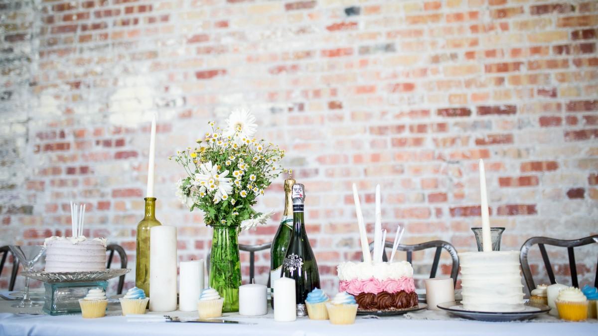 Planera din 60-årsfest enkelt