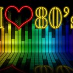 80-talsfest – Lyckas med din 80-talsfest!