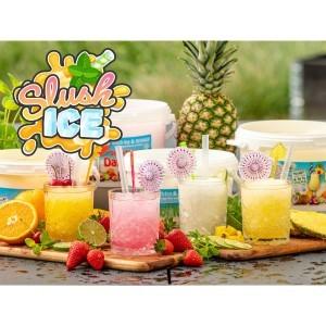 Slush Ice & Drinkbål