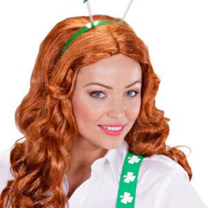 Arnebollar St Patricks day