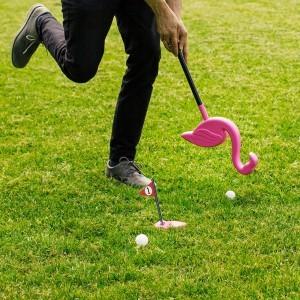 Planera midsommarfest - Flamingo Golf