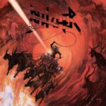 Butcher: 666 goats carry my chariot 2020