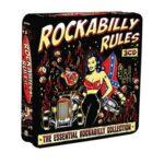 Rockabilly Rules (Plåtbox)