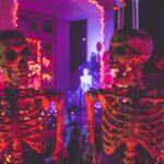 5 tips till att ordna bästa Halloweenfesten! 🎃