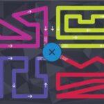 Sphero Activity Mat 2 - Maze mat