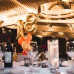 Fixa bästa 18-årsfesten - fira 18 årsdagen på bästa sätt!