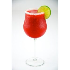 Recept - Frozen Strawberry Daiquiri