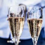 Bästa Champagnesabel 2020 - Sabrera champagnen snyggast av alla!